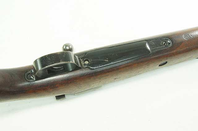 Fn Belgium Mauser Serial Numbers