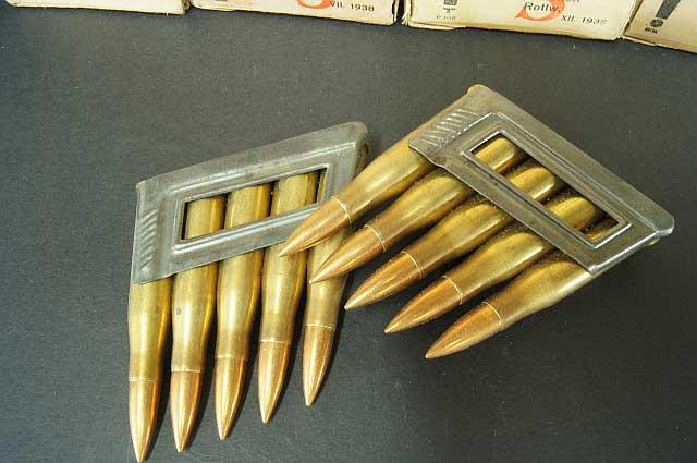 8x56r Ammunition Surplus