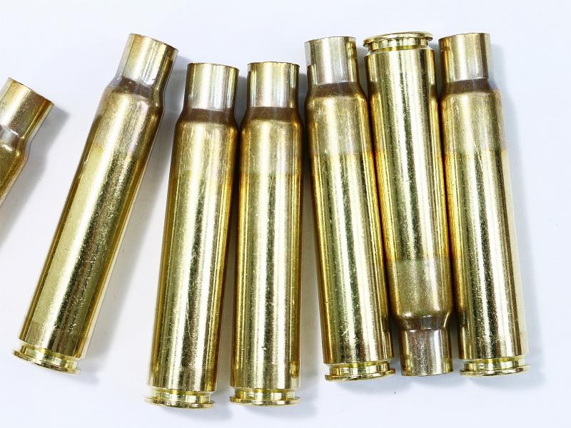 8x57 8mm Mauser Brass 20