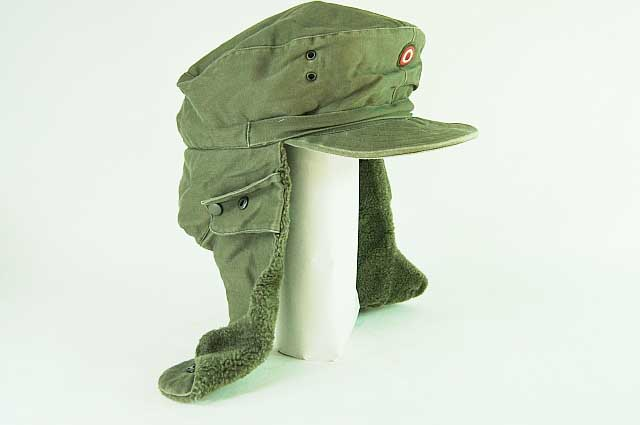 10a48b17ac8673 Austrian Military Winter Hat