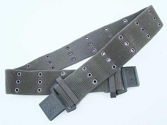 Austrian Military Web Belt e32101b861c