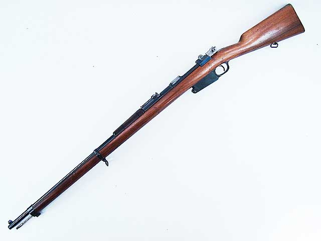 Dsc on M1 30 Carbine Stocks