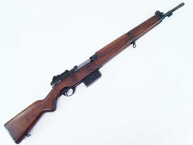 Belgian FN49 SAF...M1 Carbine Ww2