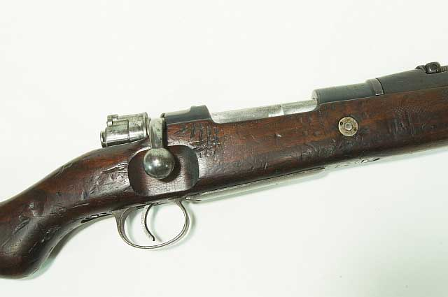 M1 Garand Ww1 Collectable Mil...