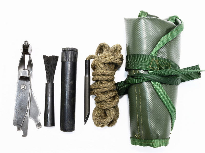 L1A1 Cleaning Kit