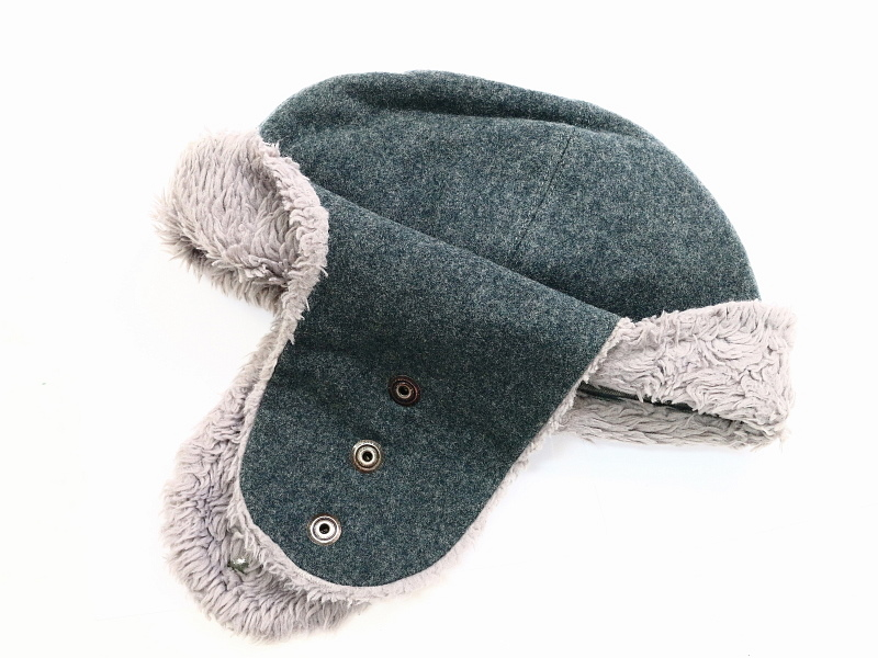 Swiss Military Wool Hat Lined c1287e8c434