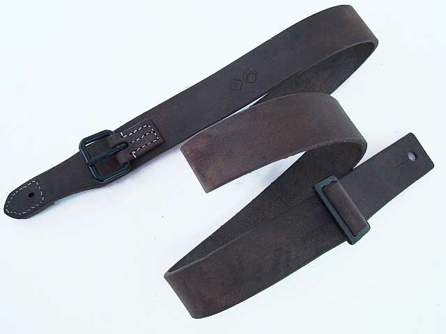 Vz 24 Mauser Leather Sling Reproduction