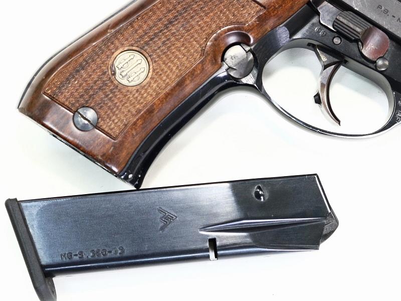 Italian Beretta Model 84 Pistol #B25215Y