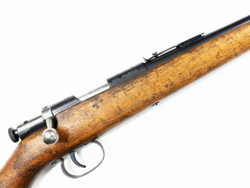 Czech ZKM 468  22 Rimfire Rifle #BR100430