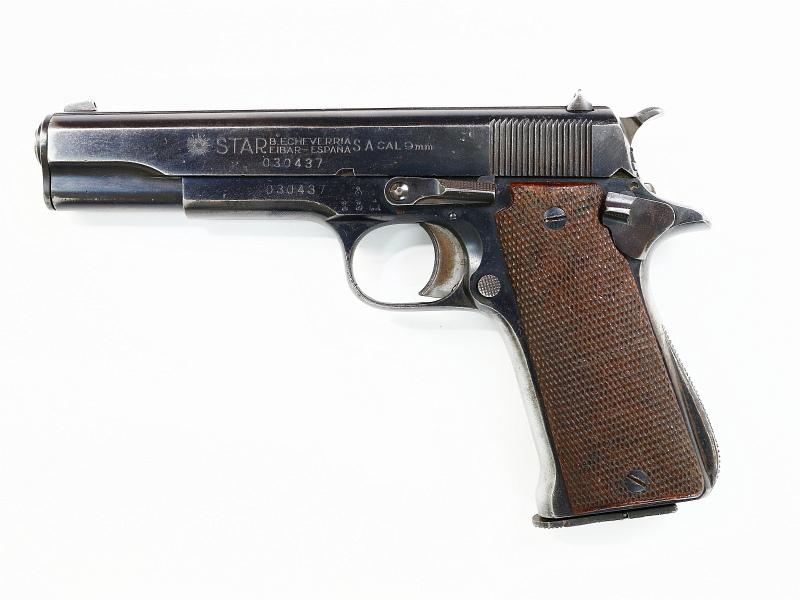 Pistols - Liberty Tree Collectors