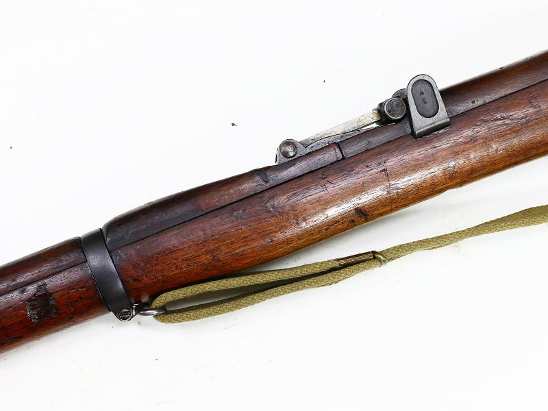Enfield No1 Mk3 SMLE BSA 1916 REF