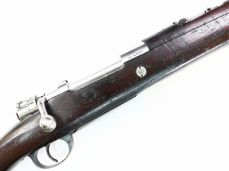 Argentine Mauser 1909/47 Carbine FMAP GN #014727