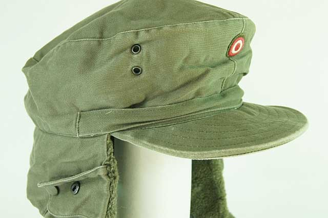 Austrian Military Winter Hat 0dc13393926
