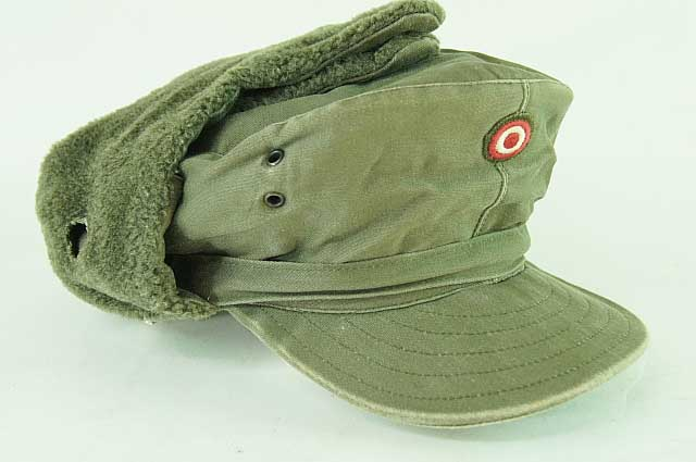 Austrian Military Winter Hat 5222772f2ed