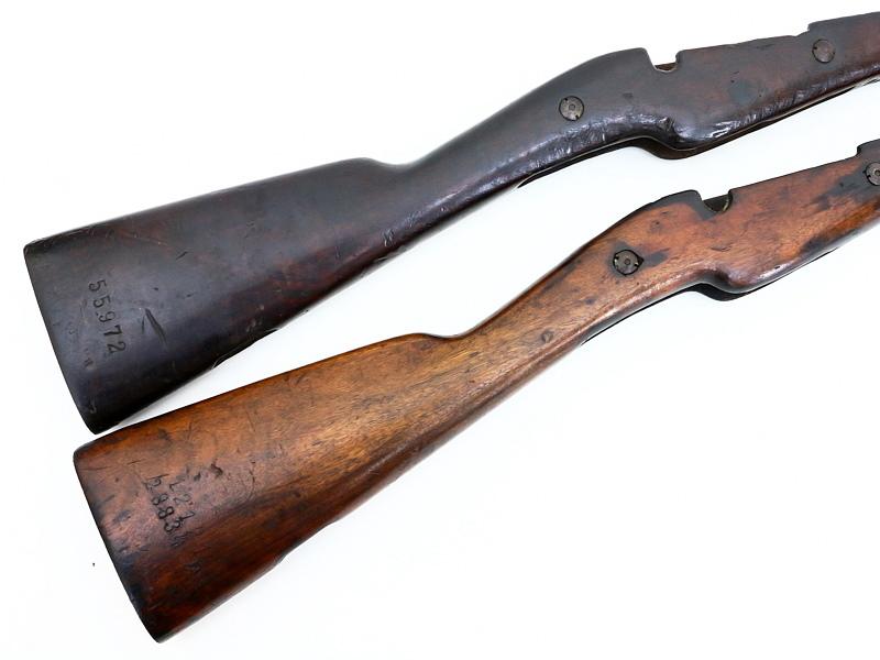 Rifle Stocks - Liberty Tree Collectors