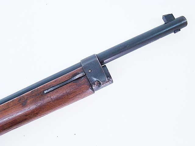 French Lebel Rifle Mle 1886 M93 REF