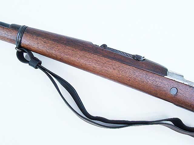 Venezuelan Mauser Model 24/30 Short Rifle REF