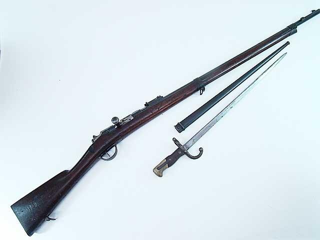 Frenchgras Wbayo on M1 30 Carbine Stocks