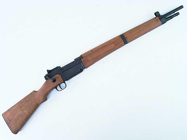 French MAS 36 Rifle