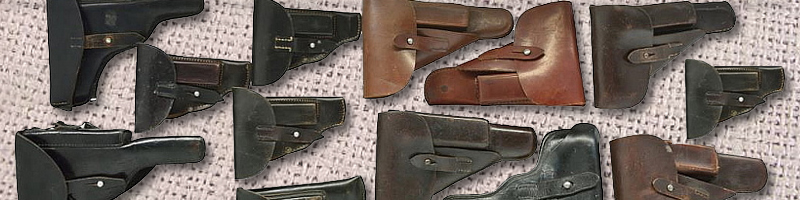 Holsters & Pouches - Liberty Tree Collectors