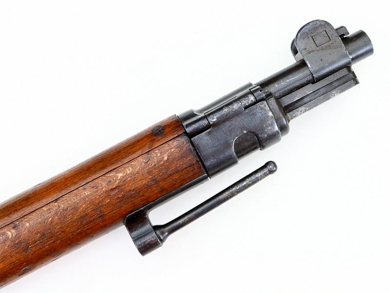 Polish Mauser Kar 98 AZ Carbine REF