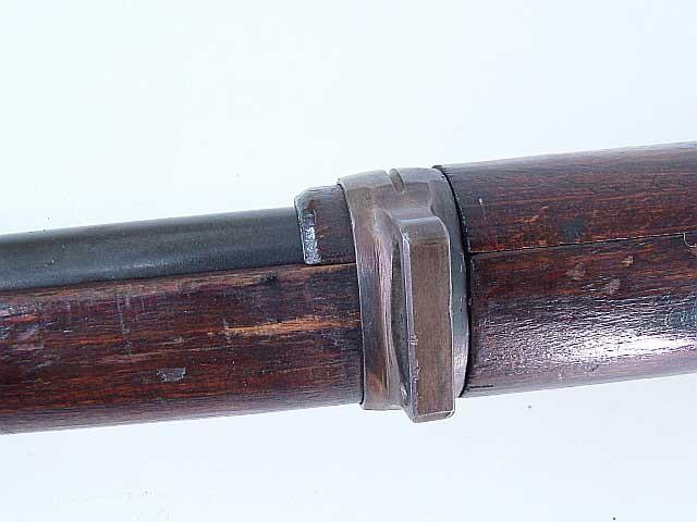 German K98 Mauser bcd 43 REF