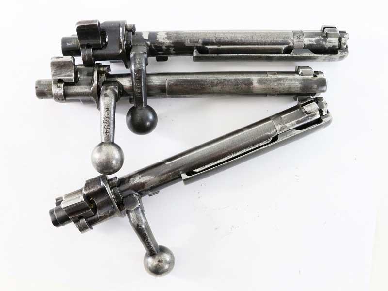 K98 Mauser Bolt Complete