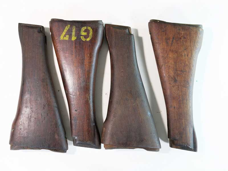 FN FAL L1A1 Parts - Liberty Tree Collectors