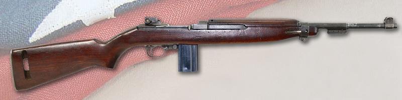 M1 Carbine - Liberty Tree Collectors