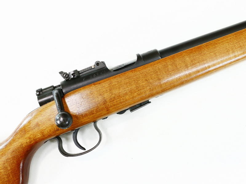 Image result for french MAS 22 rifle