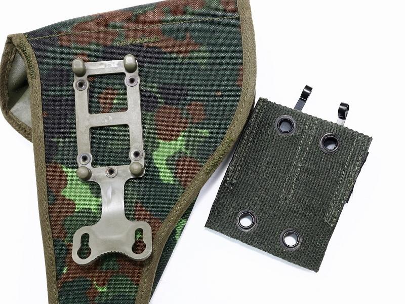 german web gear adapter