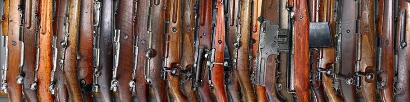 Rifles C&R - Liberty Tree Collectors
