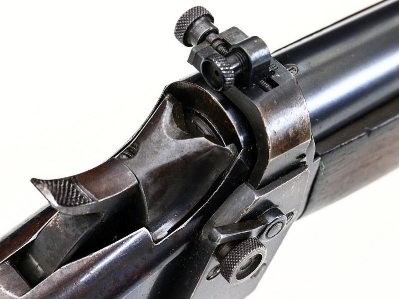 Winchester US Winder Musket .22 Training Rifle Winder89.13