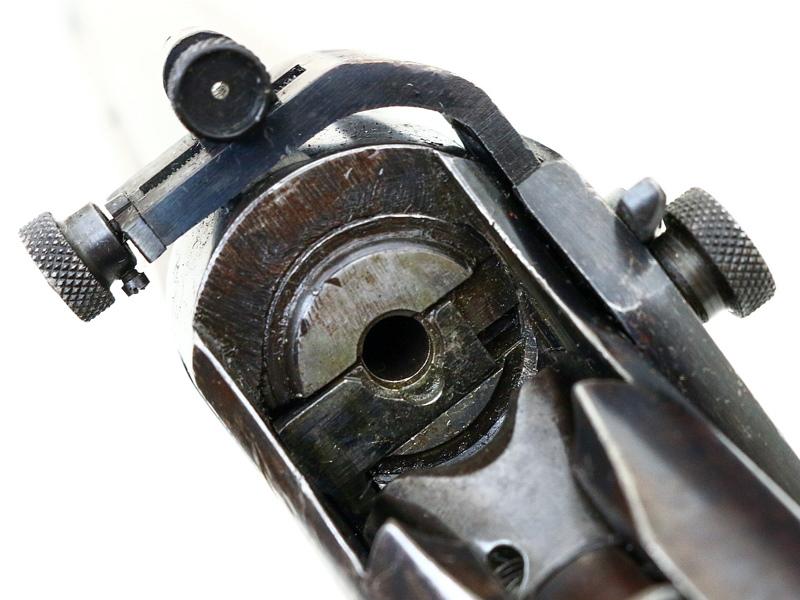 Winchester US Winder Musket .22 Training Rifle Winder89.17